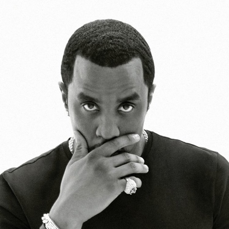 """Sean """"Diddy"""" Combs Sued by Former Chef for Sexual Harassment"""