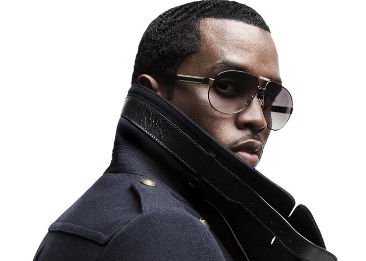 ​Diddy Just Changed His Name Again