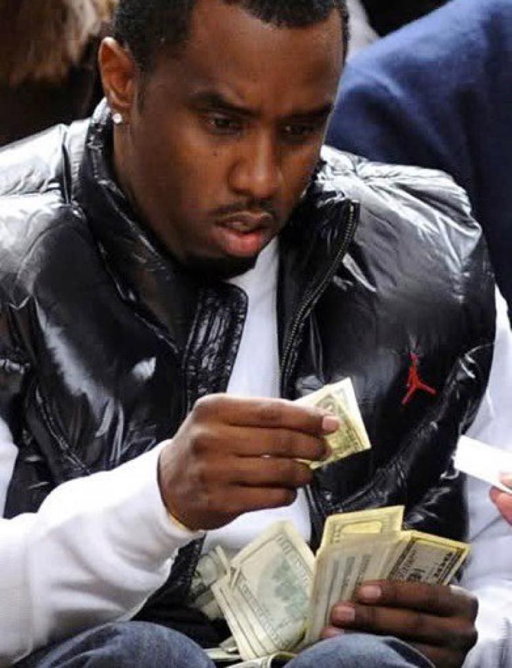 Diddy, Jay Z, Drake Top 2015 Hip-Hop Cash Kings List