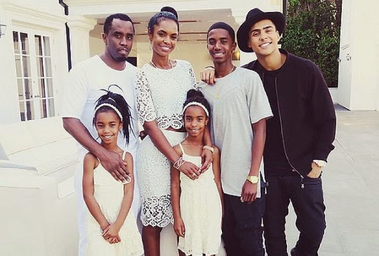 Diddy Breaks Silence on Death of Kim Porter