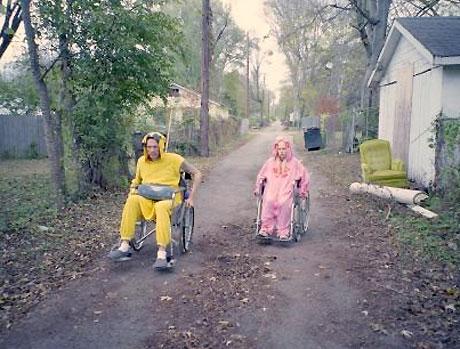 Die Antwoord <i>Umshini Wam</i> (Harmony Korine-directed short film)