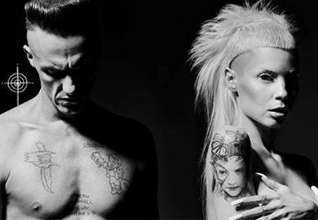 Die Antwoord Expand North American Schedule, Add Vancouver Date