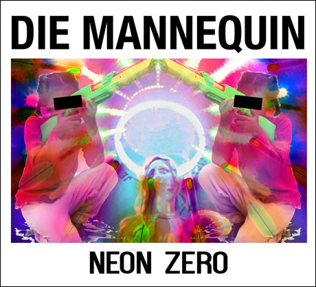 Die Mannequin Neon Zero