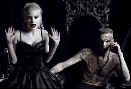 Die Antwoord: The Complete Interview Full transcript reveals Ninja explicitly declaring the end of the band