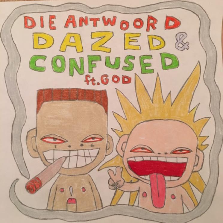 Die Antwoord 'Dazed & Confused'