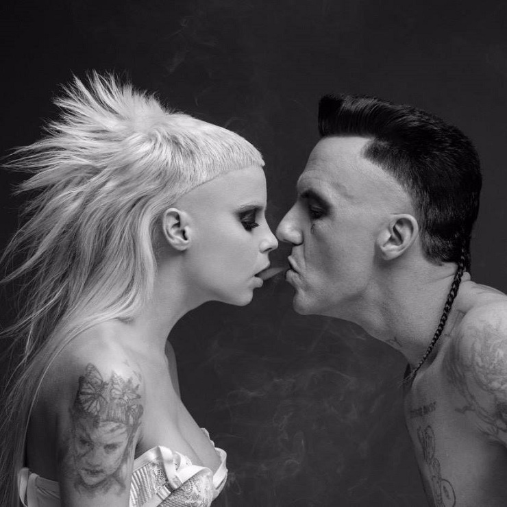 Die Antwoord Announce Fall North American Tour