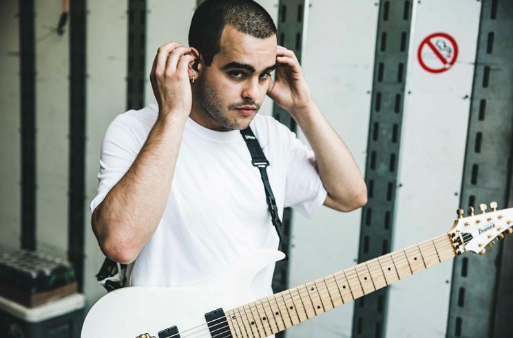 Ex-Volumes Guitarist Diego Farias Has Died