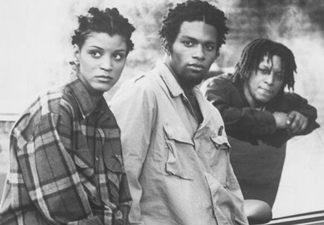 Digable Planets Reportedly Reuniting in 2012 for Album and Tour