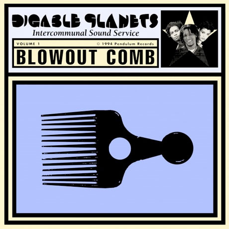 Digable Planets Reissue 'Blowout Comb' via Light in the Attic