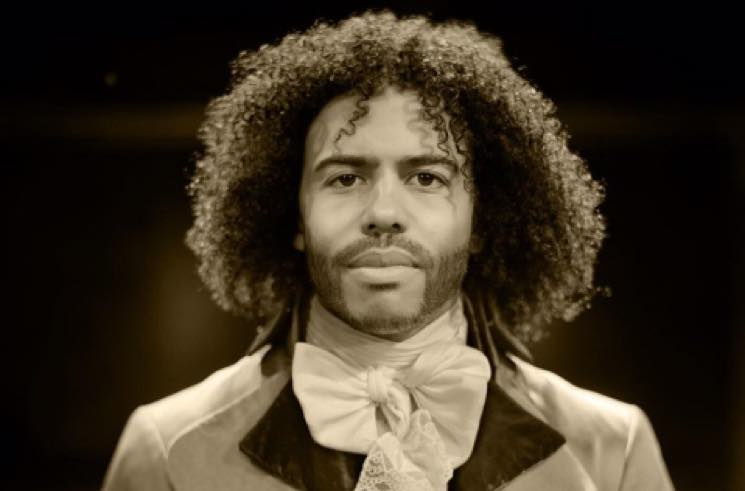 ​Clipping.'s Daveed Diggs Is Taking His Tony and Leaving 'Hamilton'