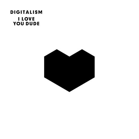 "Digitalism ""Forrest Gump"" (ft. Julian Casablancas)"