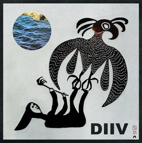 DIIV 'Oshin' (album stream)