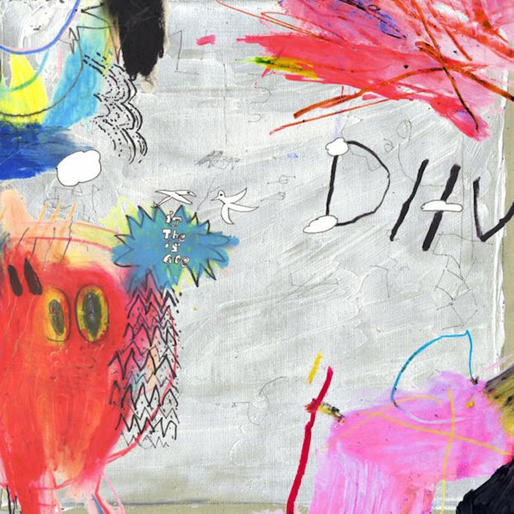 DIIV 'Is the Is Are' (album stream)