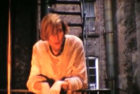 DIIV 'Wait' (video) (NSFW)