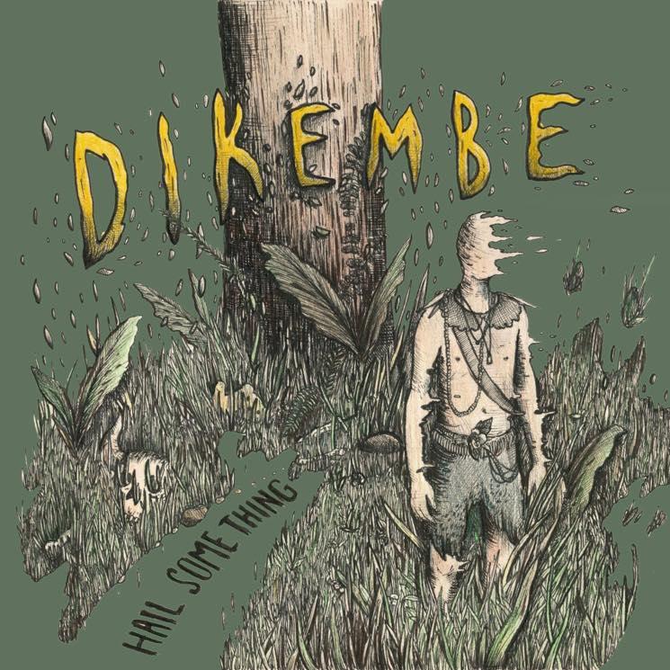 Dikembe Hail Something