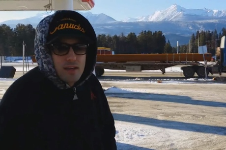 Dilemmanade Machine Gun Kelly Tour Diary (Pt. 3) (video)