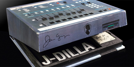 J Dilla Honoured with 'The King of Beats' Box Set