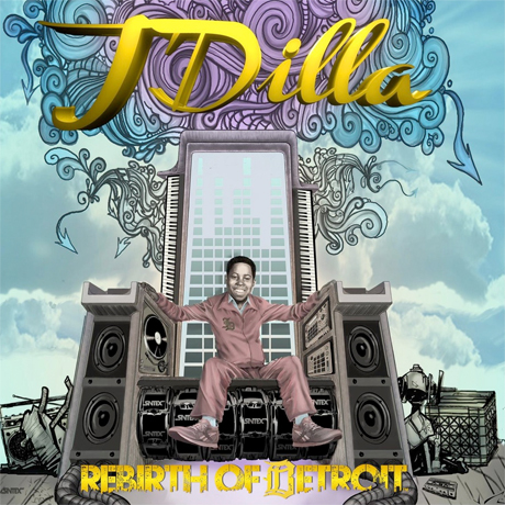 "J Dilla ""Detroit Game"" (ft. Chuck Inglish and Boldy James)"