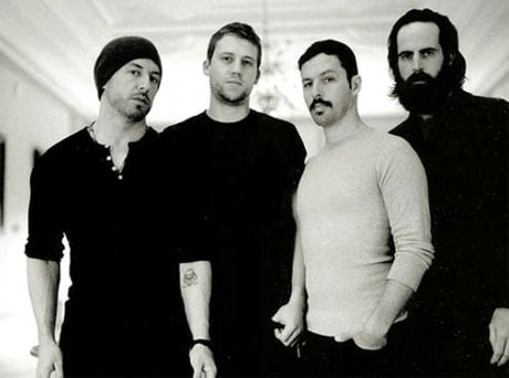 The Dillinger Escape Plan Hazard Warning