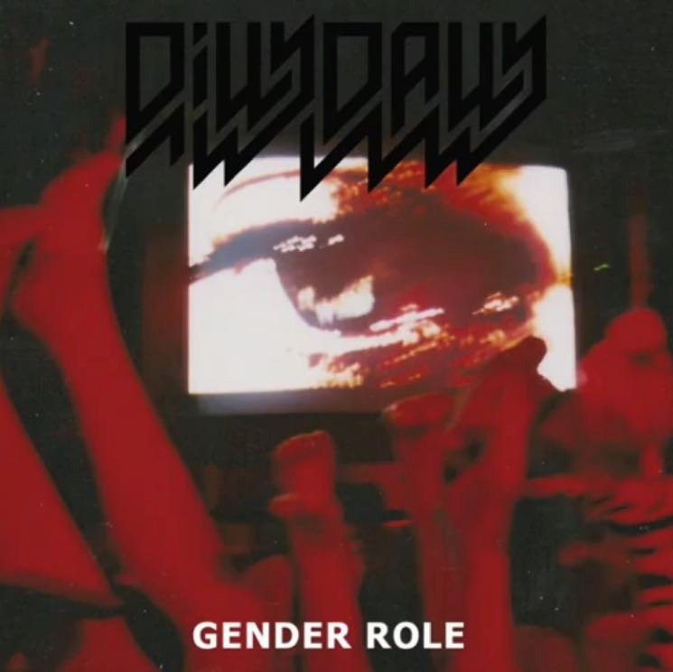 "​Dilly Dally Release New Song ""Gender Role"""