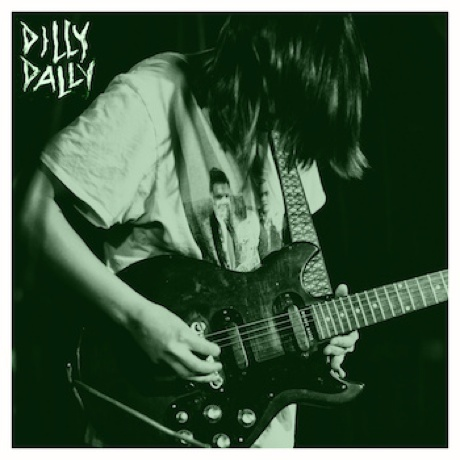 "Dilly Dally ""Green"""