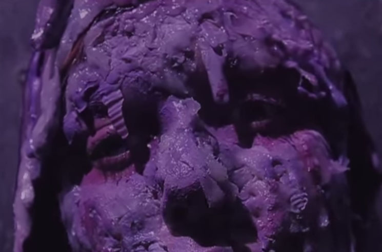 "Dilly Dally ""Purple Rage"" (video)"