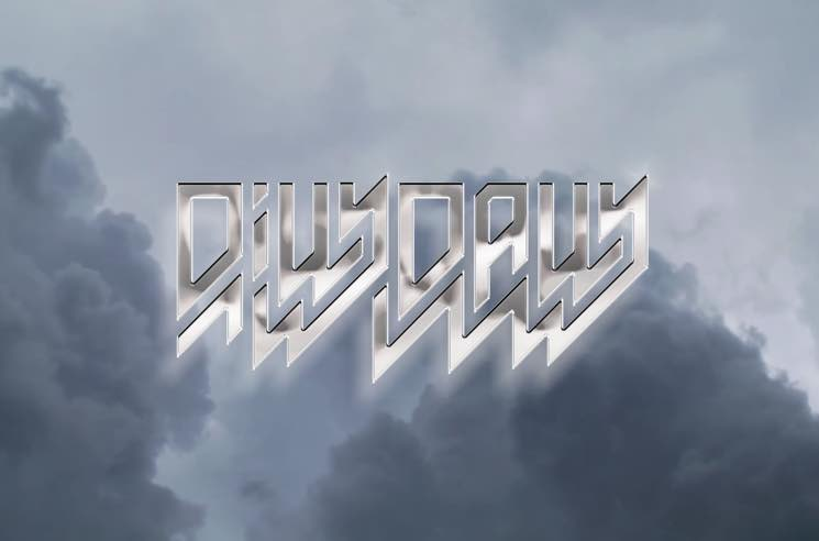 "​Dilly Dally Get Dark on New Single ""Doom"""