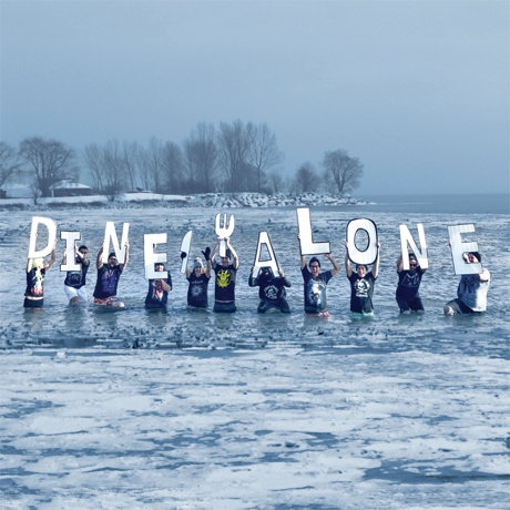 Various 'Dine Alone 2014 Winter Sampler'