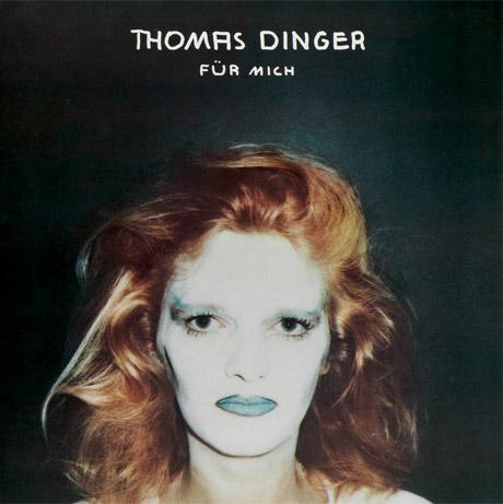 Neu!/La Düsseldorf Member Thomas Dinger's Solo LP 'Für Mich' Gets Reissued