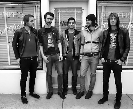 Dinosaur Bones Announce New <i>My Divider</i> LP
