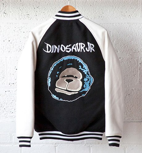 Dinosaur Jr. Get Their Own Clothing Line