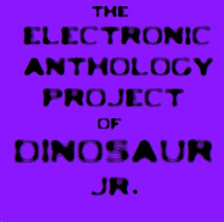 Dinosaur Jr. Go Synth Pop with the Electronic Anthology Project