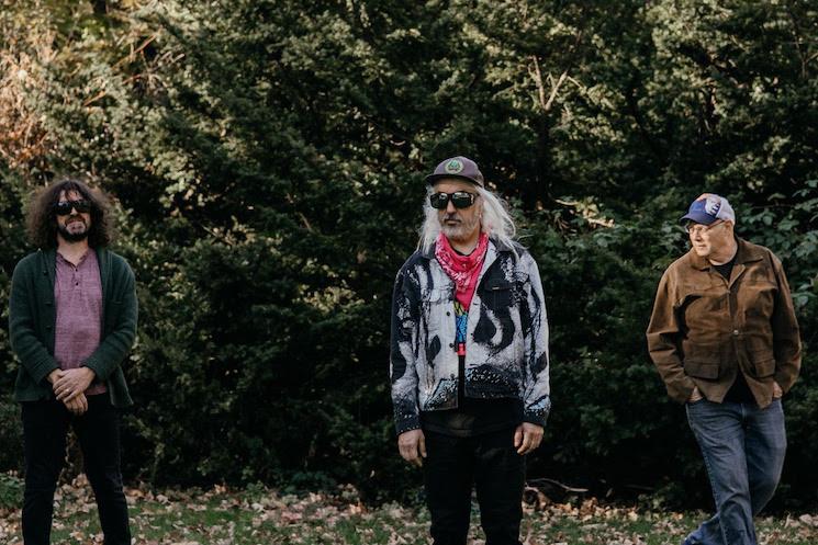 Dinosaur Jr. Announce North American Fall Tour