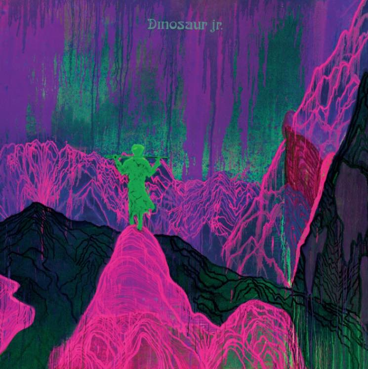 "Dinosaur Jr. ""Goin Down"""