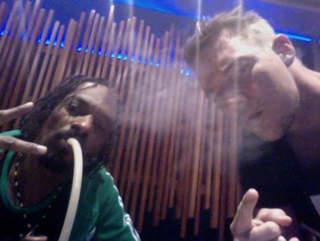 Diplo and Snoop Dogg Join Forces for New Album