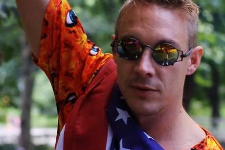 "Diplo ""About That Life"" (ft. Jahan Lennon) (video)"