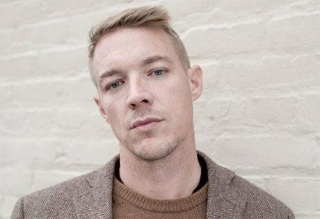 Diplo 'Diplo rounds up 2013' (mix)