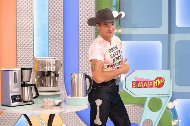 ​Watch Diplo on 'The Price Is Right'
