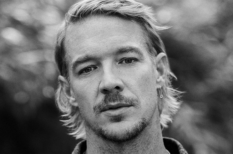 Sexual Coercion Charges Against Diplo Dropped