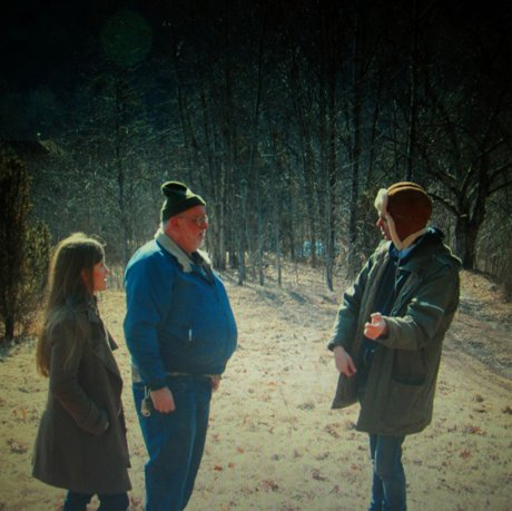 Dirty Projectors Unveil 'Swing Lo Magellan' Album Cover, Detail Deluxe Edition