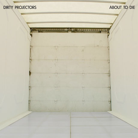 Dirty Projectors 'While You're Here'