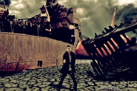 Dirty Radio 'Lost at Sea' (video)