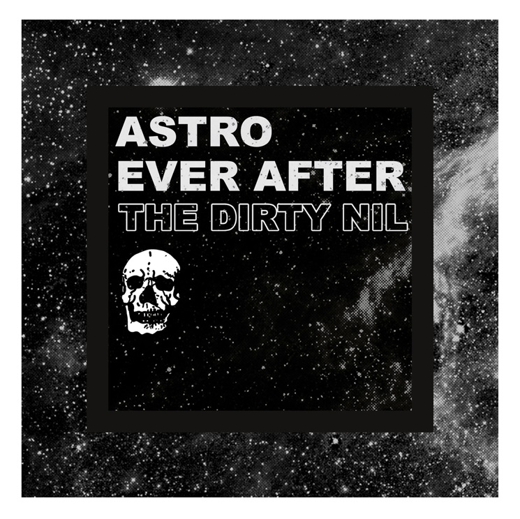 The Dirty Nil Unload New Song 'Astro Ever After'