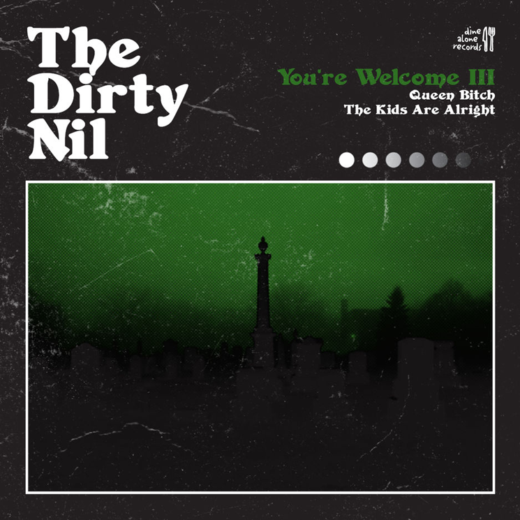Hear the Dirty Nil Cover David Bowie and the Who
