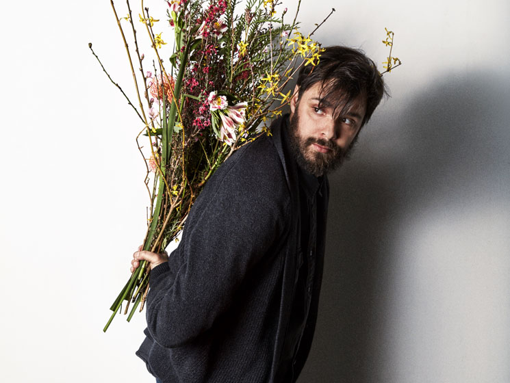 Dirty Projectors Find Hope Again on 'Lamp Lit Prose'