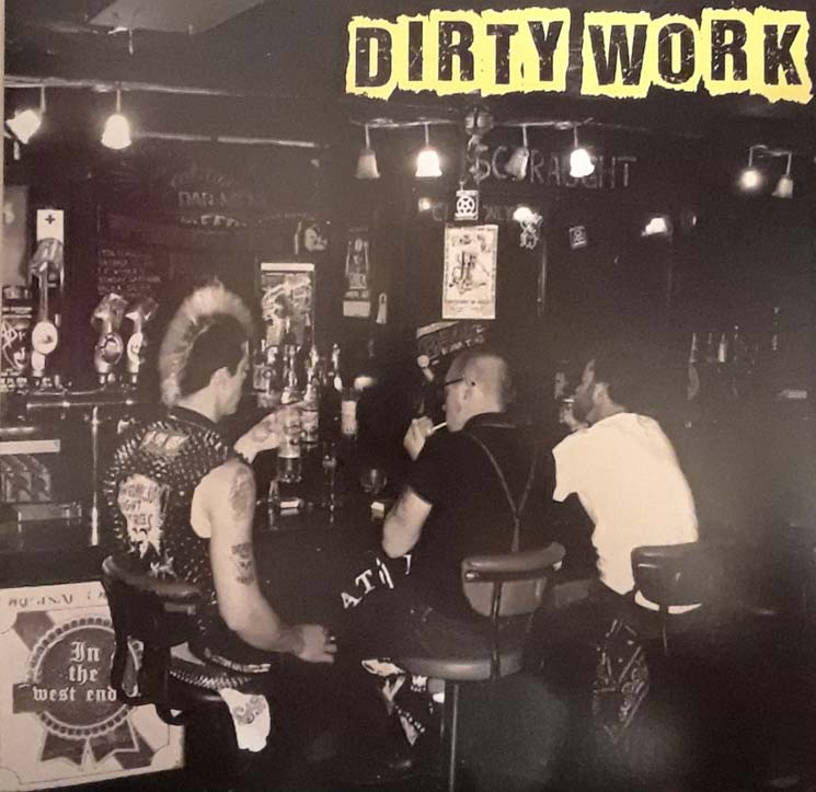 Dirty Work In the West End