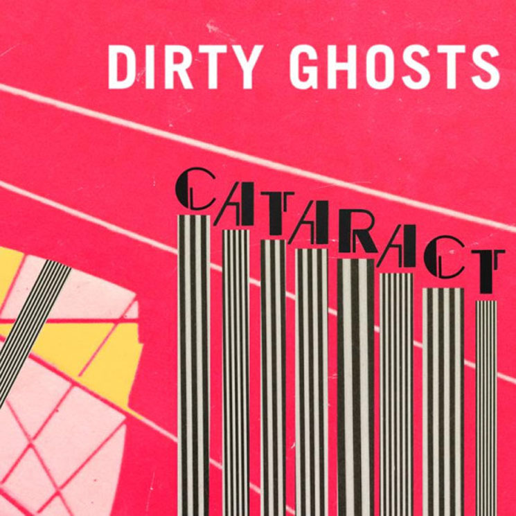 "Dirty Ghosts ""Quicksand Castle"""