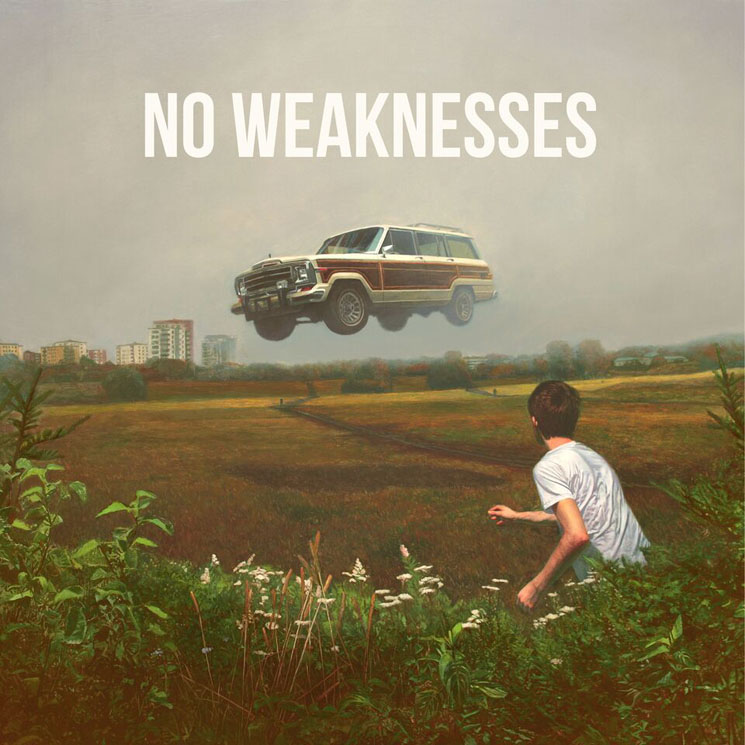 """The Dirty Nil """"No Weaknesses"""""""