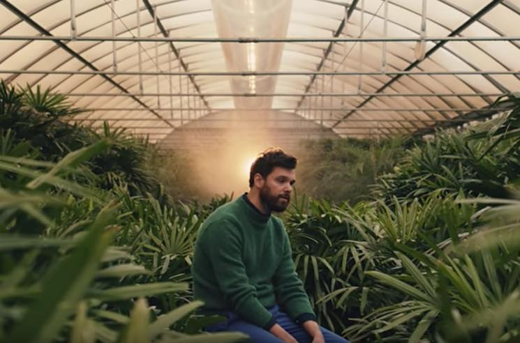 "Dirty Projectors ""Little Bubble"" (video)"