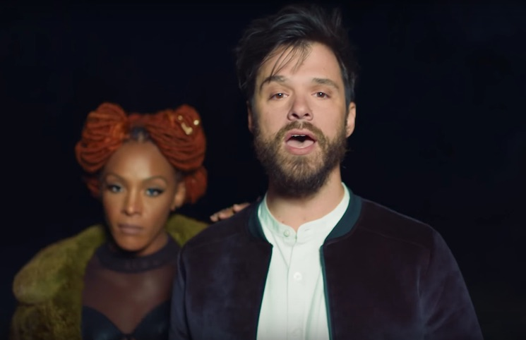 "Dirty Projectors ""Cool Your Heart"" (ft. Dawn Richard) (video)"